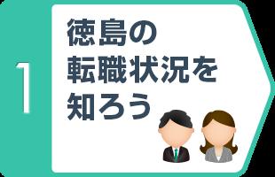 徳島に転職先はありますか?イメージ