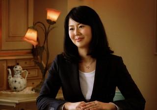 代表取締役中西昌子