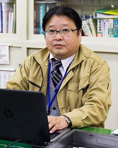 仲須 正敏さん