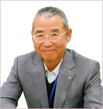 東光株式会社 代表取締役社長 佐藤 允男さん