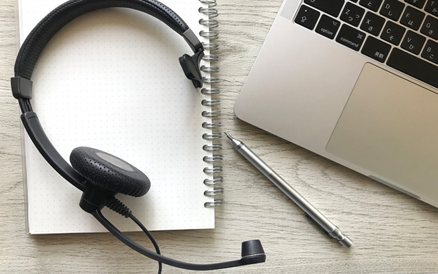 たくさんある「WEB会議システム」何を選べばいいの? システムを選択しよう!