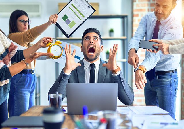 経営者に届きにくい、採用担当者の本音。「このままでは、採用ができない」